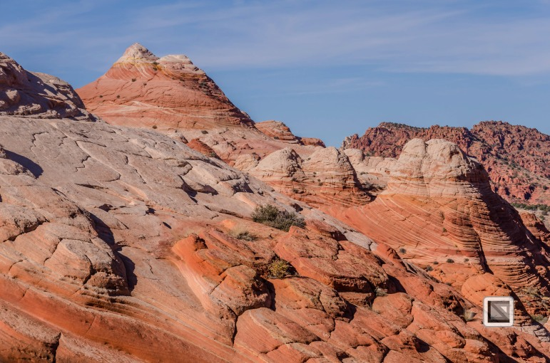 USA - Arizona - Vermillon Cliffs-64