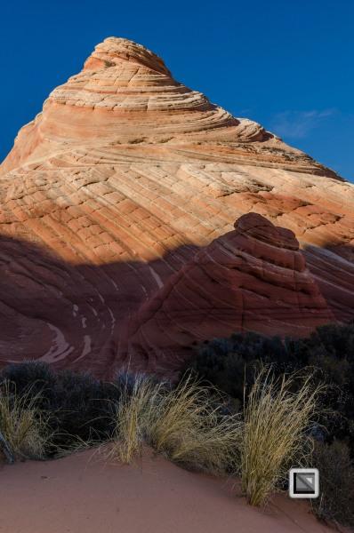 USA - Arizona - Vermillon Cliffs-65