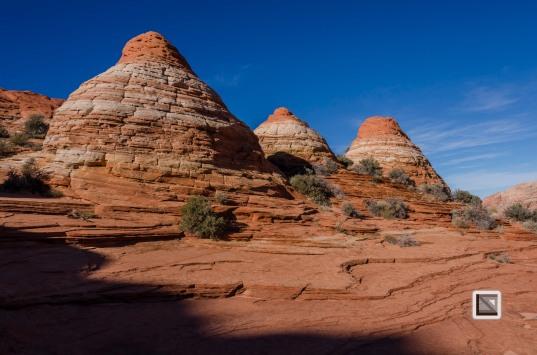 USA - Arizona - Vermillon Cliffs-67