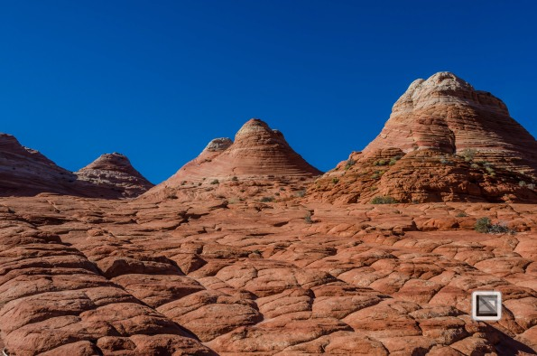 USA - Arizona - Vermillon Cliffs-68