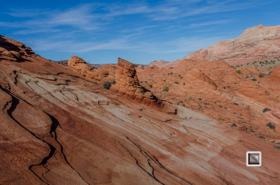 USA - Arizona - Vermillon Cliffs-69