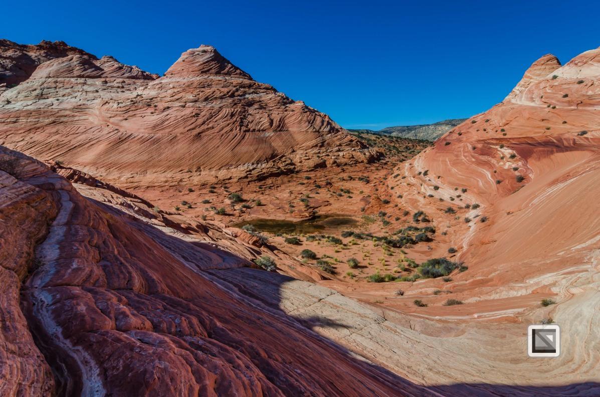 USA - Arizona - Vermillon Cliffs-8