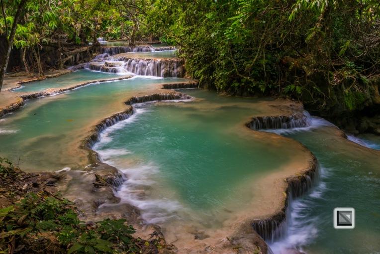 Kuang Si Waterfall-11