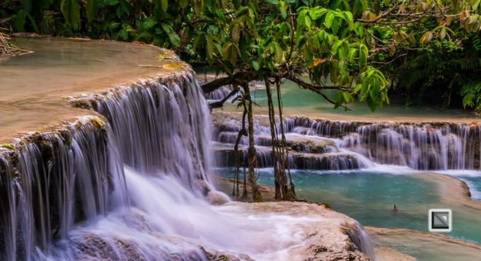 Kuang Si Waterfall-16