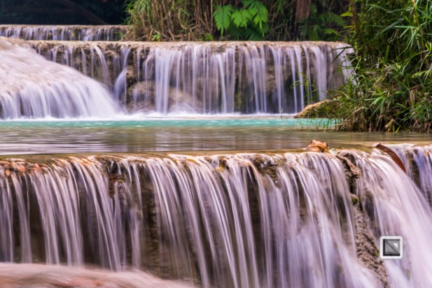 Kuang Si Waterfall-17