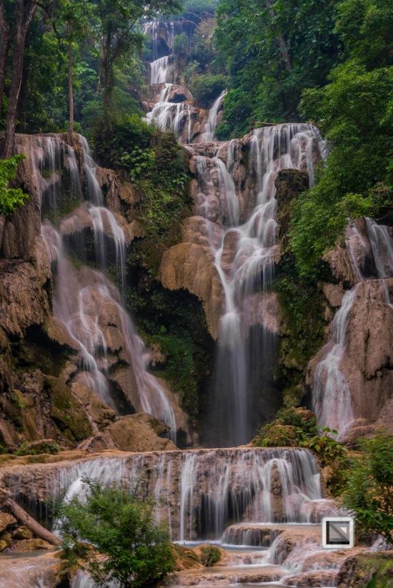 Kuang Si Waterfall-22