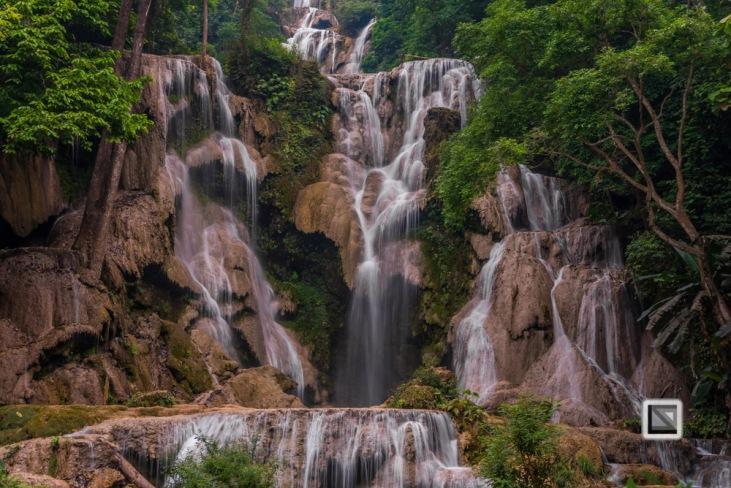 Kuang Si Waterfall-23