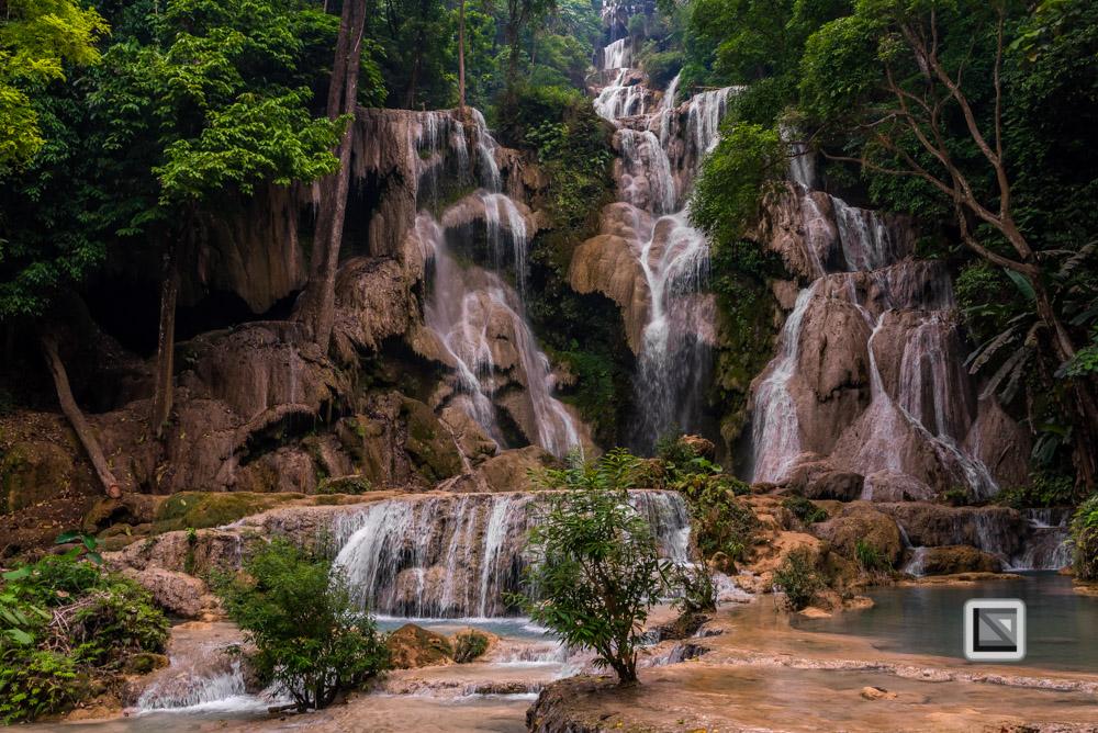 Kuang Si Waterfall-24