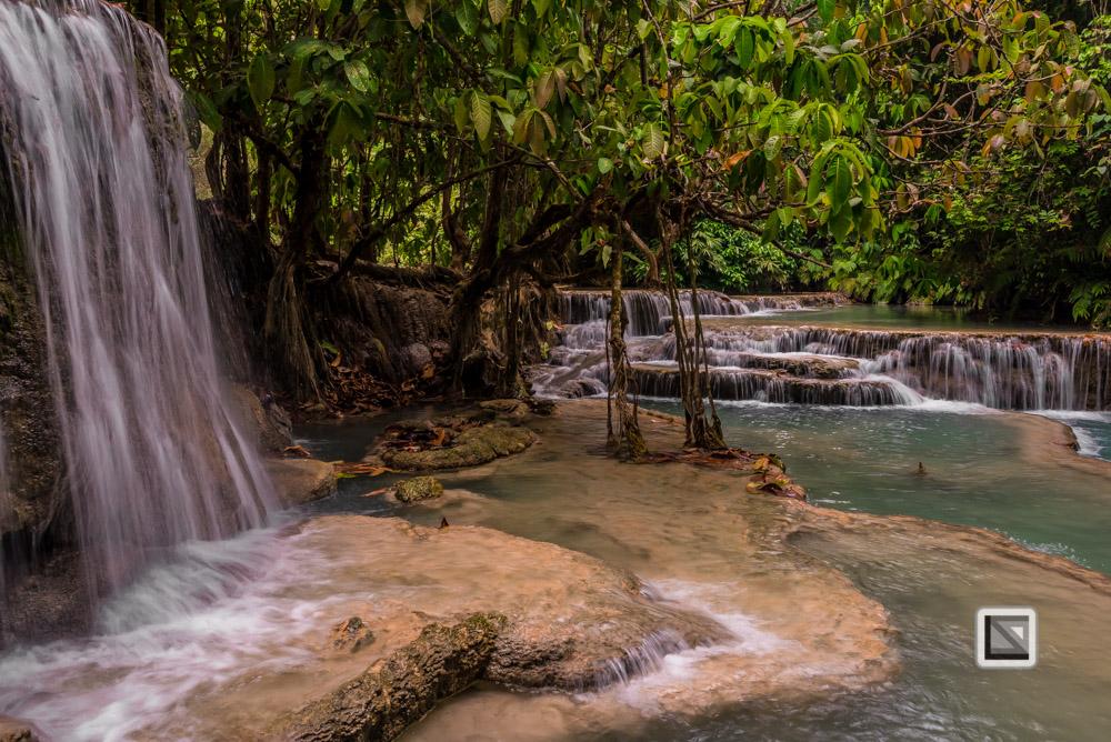 Kuang Si Waterfall-26
