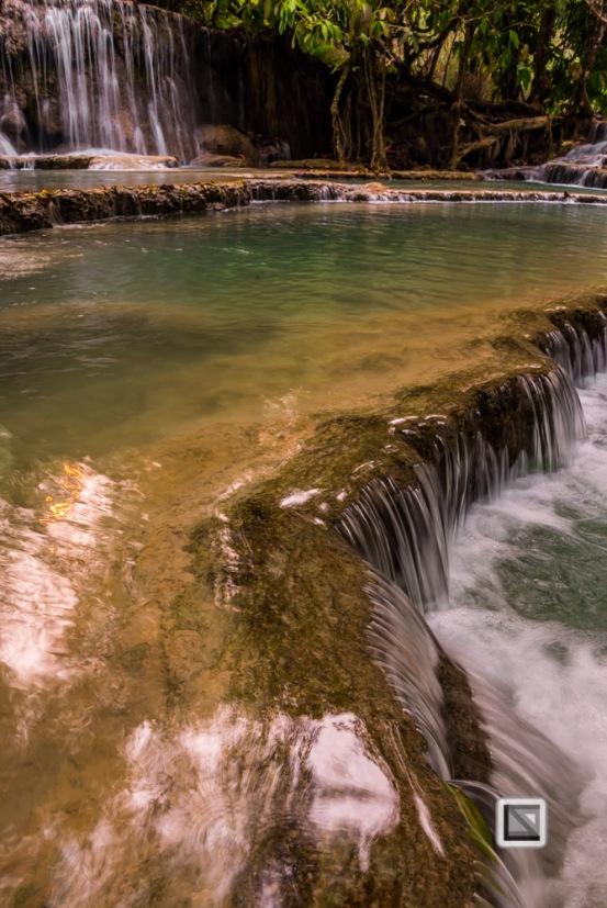 Kuang Si Waterfall-27