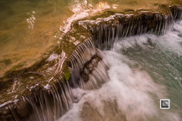 Kuang Si Waterfall-28