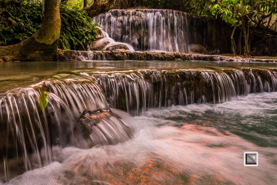 Kuang Si Waterfall-29
