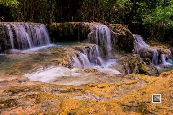 Kuang Si Waterfall-3