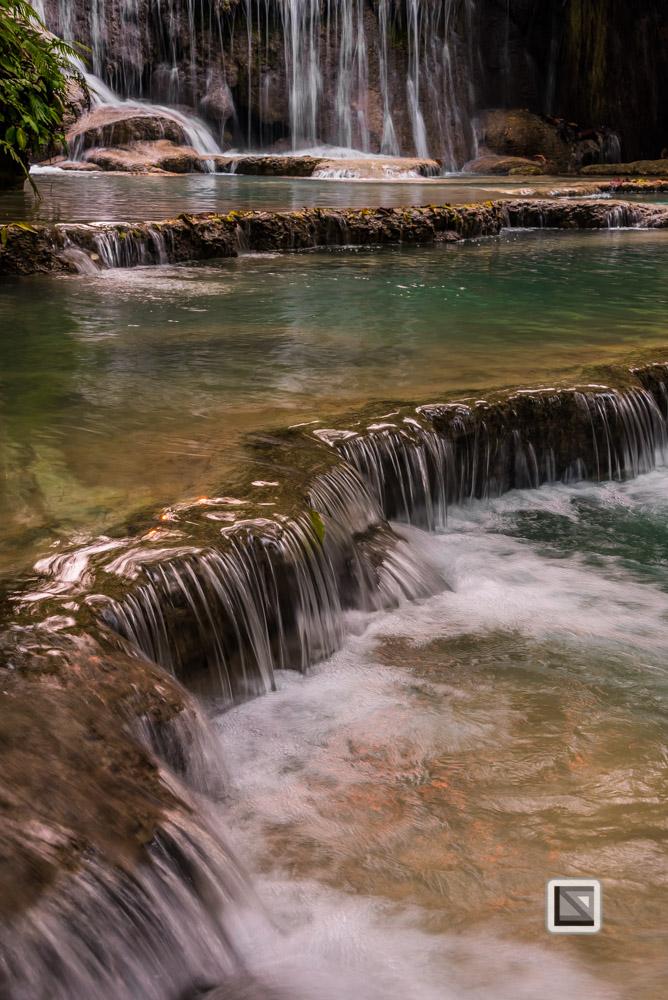 Kuang Si Waterfall-31
