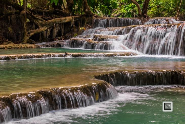 Kuang Si Waterfall-32