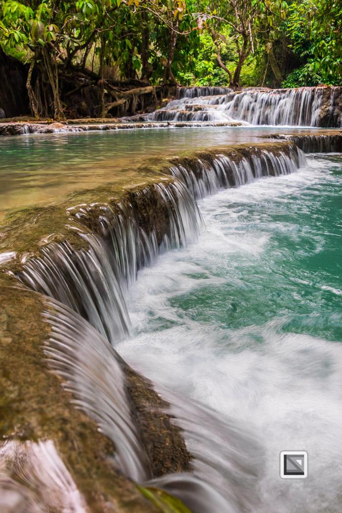 Kuang Si Waterfall-34
