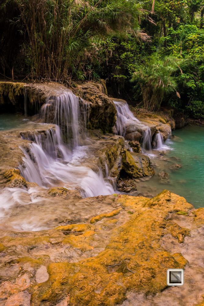 Kuang Si Waterfall-4