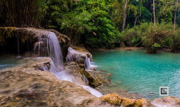 Kuang Si Waterfall-5