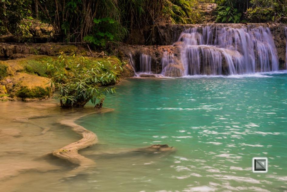 Kuang Si Waterfall-6
