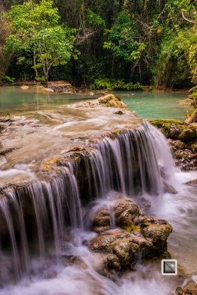 Kuang Si Waterfall-7
