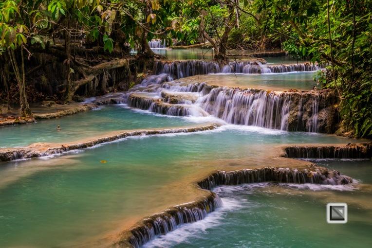 Kuang Si Waterfall-9