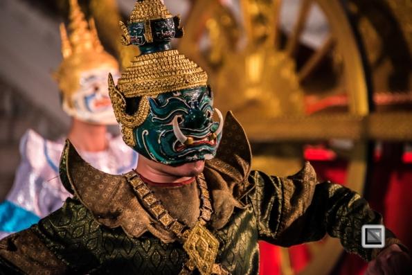 Luang Prabang Pi Mai N-11