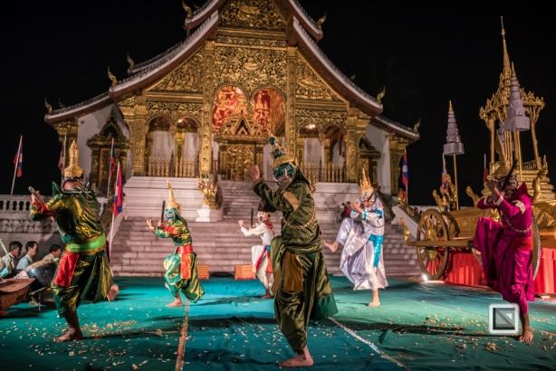 Luang Prabang Pi Mai N-13