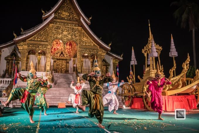 Luang Prabang Pi Mai N-14