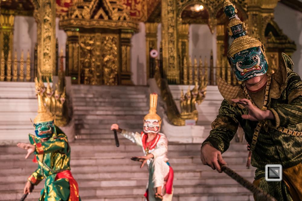 Luang Prabang Pi Mai N-15