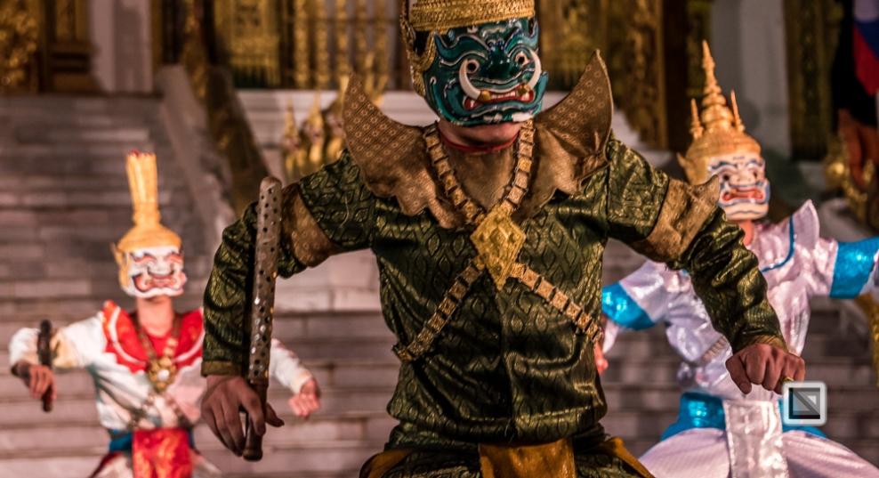 Luang Prabang Pi Mai N-16