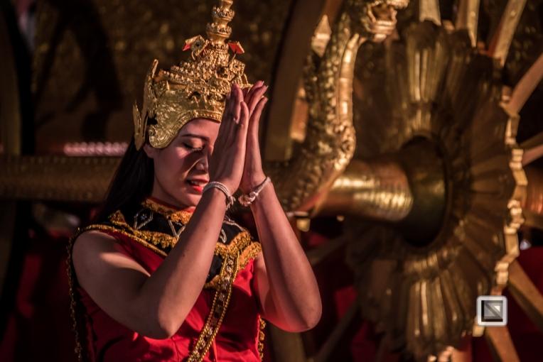 Luang Prabang Pi Mai N-17