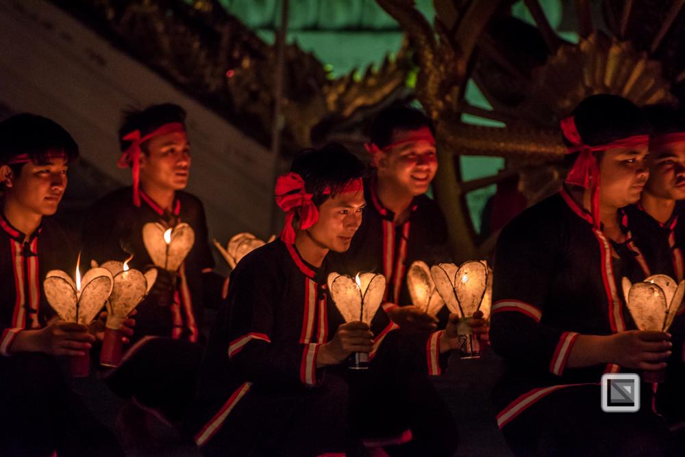Luang Prabang Pi Mai N-2
