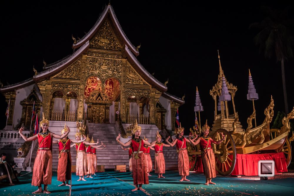 Luang Prabang Pi Mai N-20