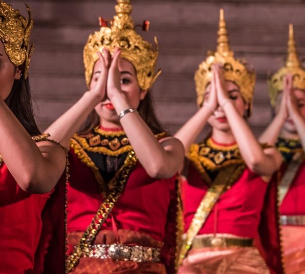 Luang Prabang Pi Mai N-24