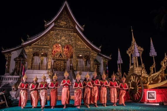 Luang Prabang Pi Mai N-25