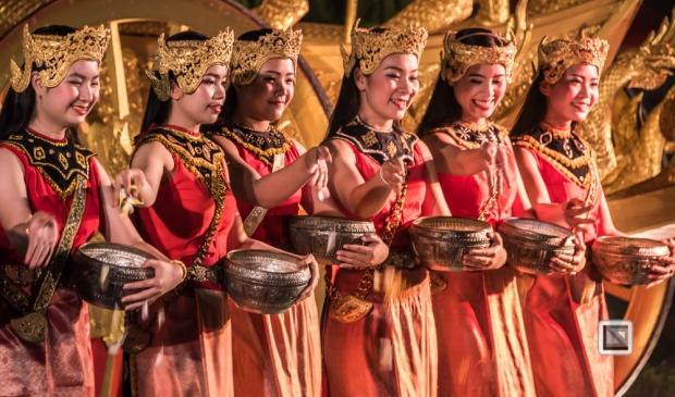 Luang Prabang Pi Mai N-5