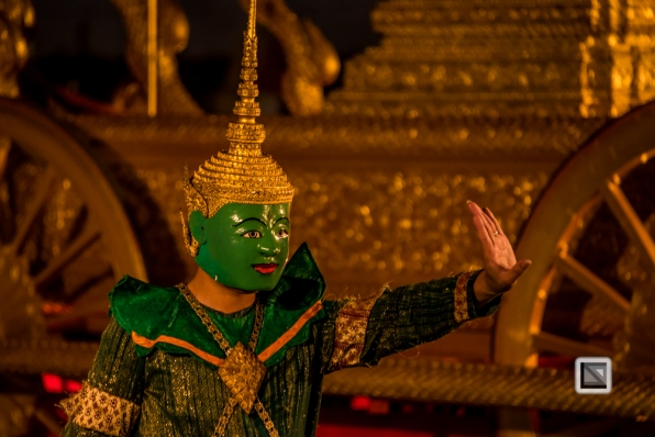 Luang Prabang Pi Mai N-7