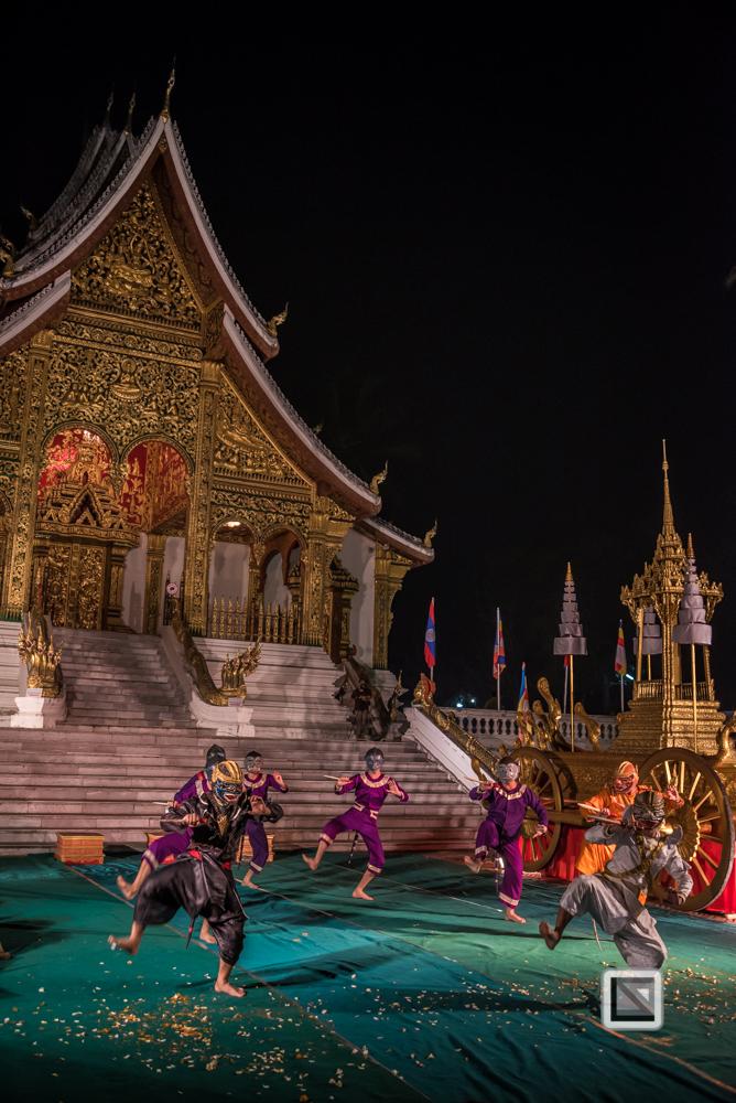 Luang Prabang Pi Mai N-8