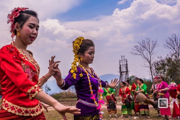 Muang Sing - Boun Bang Fai-105