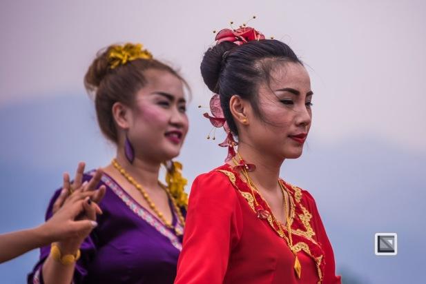 Muang Sing - Boun Bang Fai-107