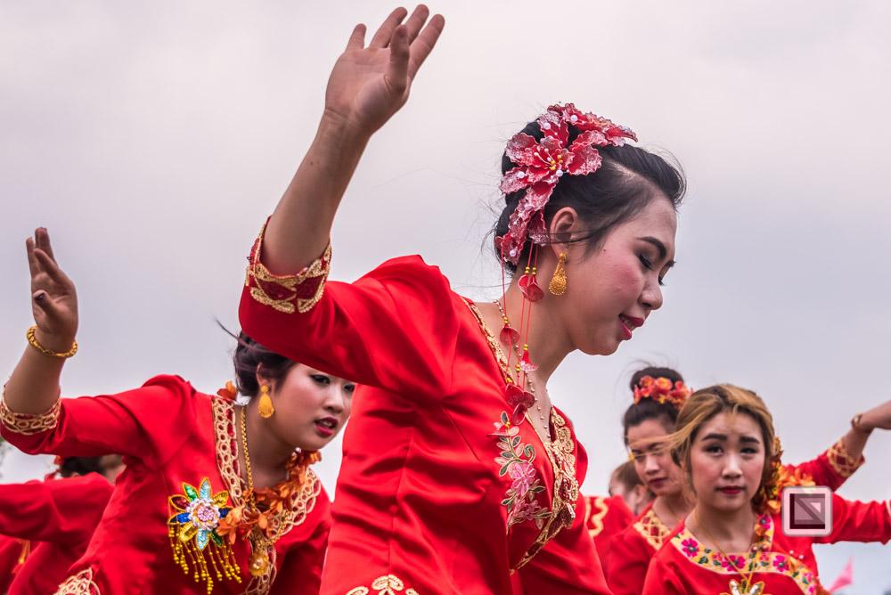 Muang Sing - Boun Bang Fai-109
