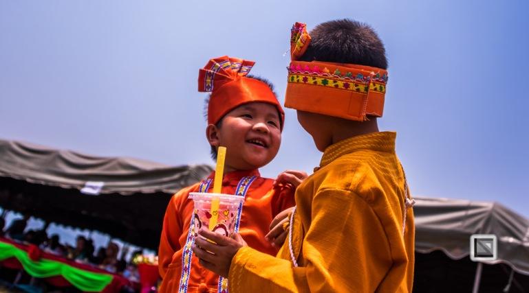Muang Sing - Boun Bang Fai-118