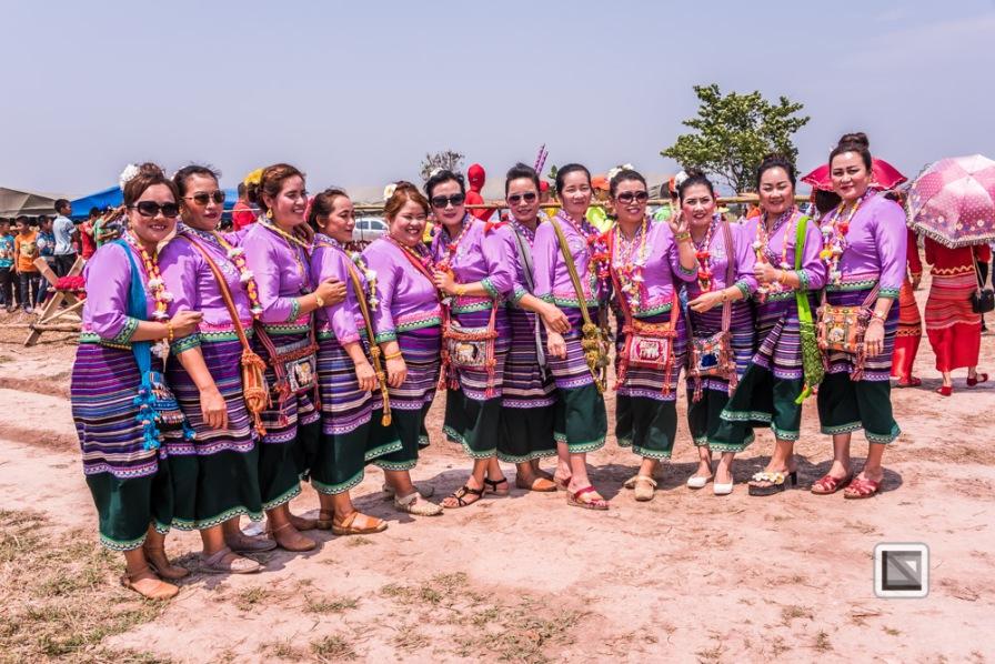 Muang Sing - Boun Bang Fai-124