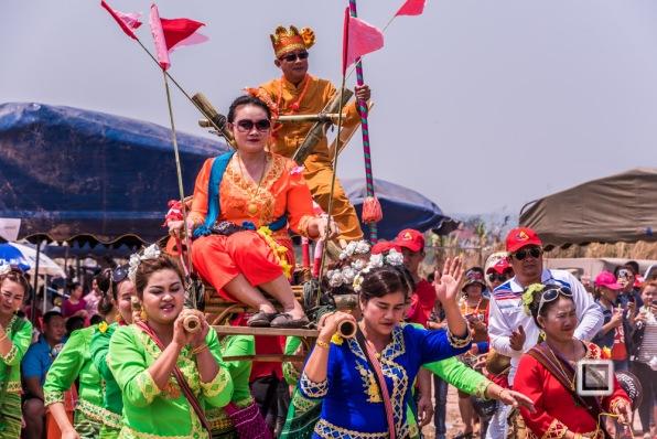 Muang Sing - Boun Bang Fai-125