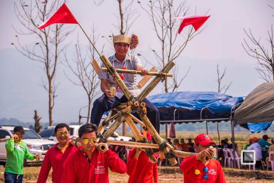 Muang Sing - Boun Bang Fai-128
