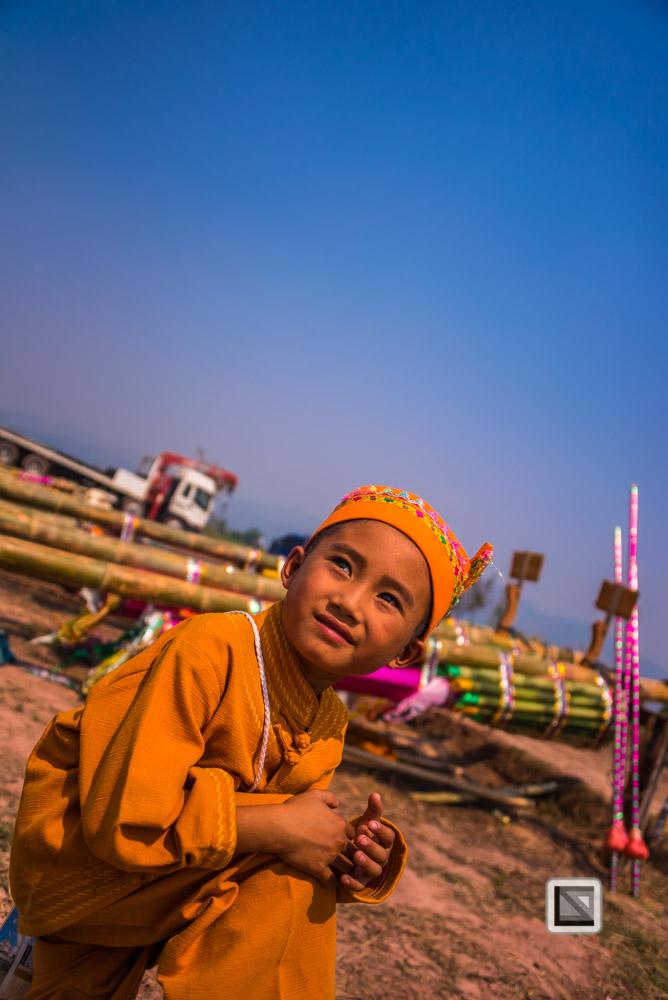 Muang Sing - Boun Bang Fai-129