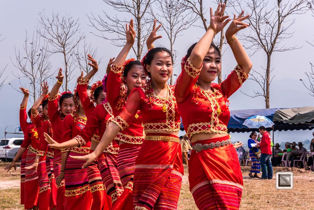 Muang Sing - Boun Bang Fai-133