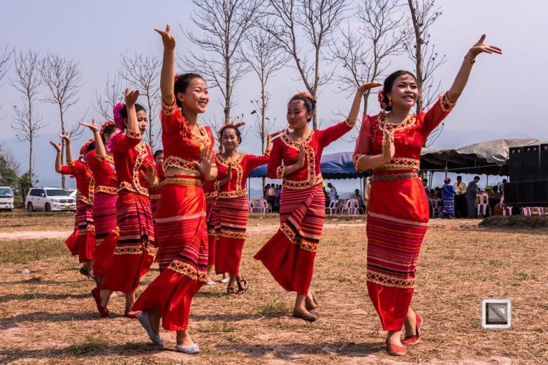 Muang Sing - Boun Bang Fai-134