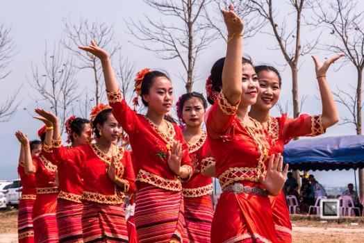 Muang Sing - Boun Bang Fai-135