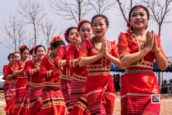 Muang Sing - Boun Bang Fai-136